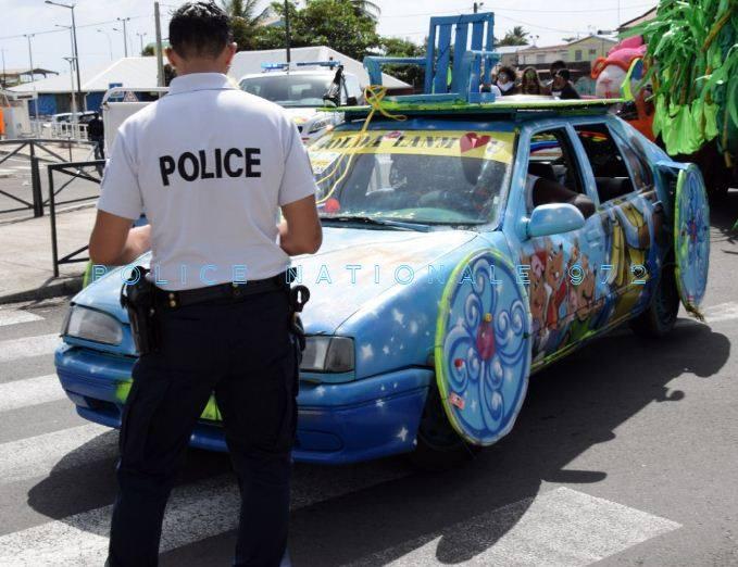 """Nuisances sonores """"bwadjacks"""" : attention amendes et confiscation du véhicule prévue"""