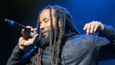 Photo of Ky-Mani Marley le fils de Bob Marley en concert en Martinique en mars prochain