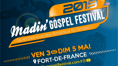 Photo of Le Madin' Gospel Festival c'est très bientôt sur la Savane de Fort-de-France. Découvrez les artistes