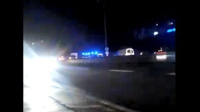 Photo of Un accident sur l'autoroute en direction de Fort-de-France fait un blessé (VIDÉO)