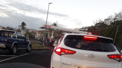 Photo of Les stations-service prises d'assaut par les automobilistes
