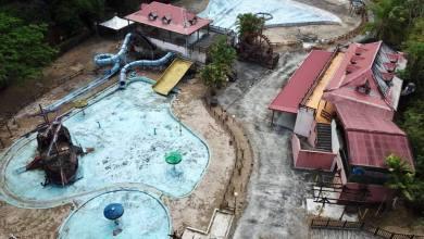 Photo of De nouvelles photos aériennes du parc aquatique Aqwaland dévoilées
