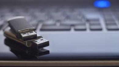 """Photo of Attention à l'arnaque """"à la clé USB"""" déposée dans les boîtes aux lettres"""