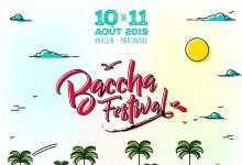 Photo de Le Baccha Festival revient cette année avec une scène encore plus grande
