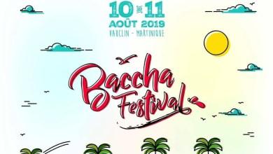 Photo of Le Baccha Festival revient cette année avec une scène encore plus grande
