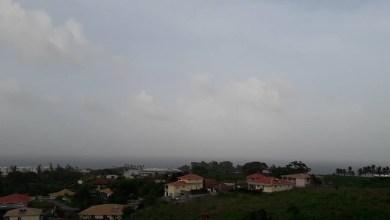 Photo of Une brume de sable omniprésente en Martinique