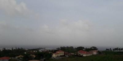 Brume de sable Martinique