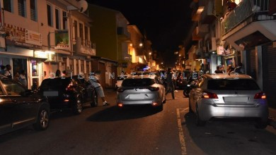 Photo of Nouveau contrôle anti-délinquance aux Terres-Sainville