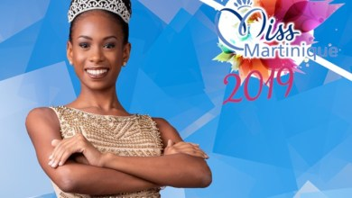 Photo of Devenez la prochaine Miss Martinique 2019