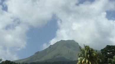 Photo of Fermeture exceptionnelle du sentier 23 (la Montagne Pelée par l'Aileron) ce samedi