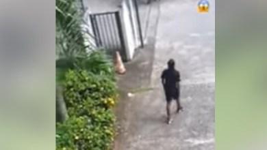 Photo of Des coups de feu tirés au quartier Four-à-Chaux au Lamentin font un blessé grave