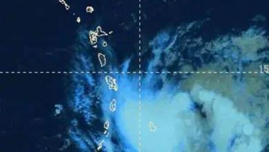 Photo of La tempête tropicale Dorian approche à grand pas de la Barbade