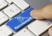 Photo de Une offre d'emploi refait surface et fait polémique sur les réseaux sociaux