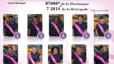 Photo of Qui décrochera le titre de Miss Ronde Martinique 2019 ?