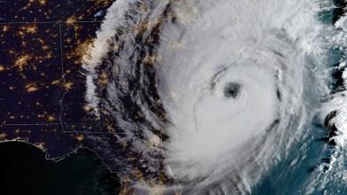 Photo of Dorian aux Bahamas : un bilan provisoire fait état de 20 morts. Dorian reclassé en ouragan de catégorie 3