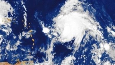 Photo of Jerry devient un ouragan de catégorie 1 et passera à proximité des îles du nord de l'arc antillais