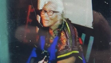 Photo of Disparition inquiétante d'une femme de 84 ans à Sainte-Luce