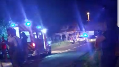 Photo of Un accident de la circulation fait un mort au Lamentin