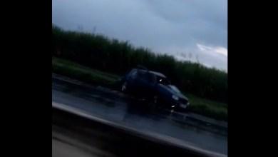 Photo of Grave accident de la route ce dimanche matin au Lamentin