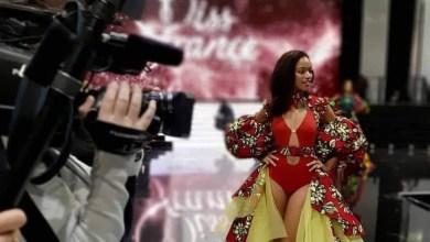 Photo of Election Miss France : Ambre Bozza prête à faire briller la Martinique à Marseille
