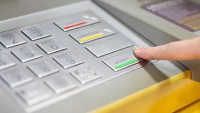 Photo of Un distributeur de billets dysfonctionne et donne le double des sommes demandées