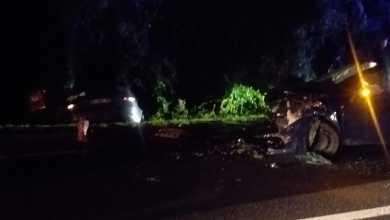 Photo of Un choc frontal aux Trois-Ilets la nuit dernière fait un blessé grave