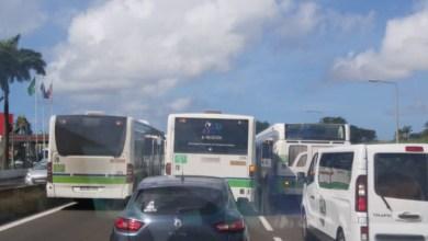 Photo of Nouvelle opération molokoy des salariés de la CFTU sur l'autoroute