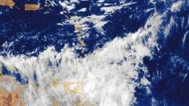 Photo of Météo : de bonnes averses à craindre  en Martinique cet après-midi et demain jeudi