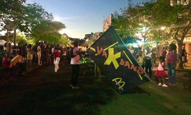 Photo of Carnaval 2020 : la Bèt a Fé c'est ce samedi soir dans les rues de Fort-de-France