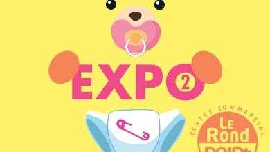 Photo of Salon Baby Expo : la seconde édition du salon dédié aux bébés débute ce jeudi