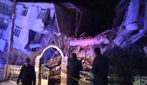 Un séisme de magnitude 6,8 frappe la Turquie et cause la mort de 14 personnes (bilan provisoire)