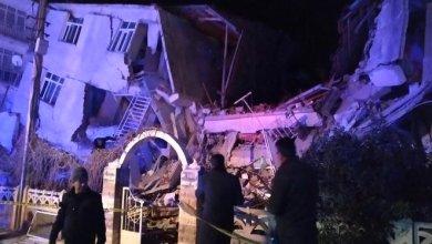 Photo of Un séisme de magnitude 6,8 frappe la Turquie et cause la mort de 14 personnes (bilan provisoire)