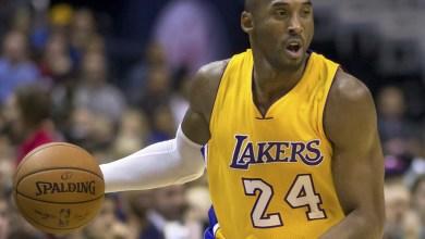 Photo of Le célèbre basketteur Kobe Bryant est décédé dans un accident d'hélicoptère