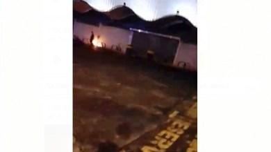 Photo of Des magasins de motos pris pour cible cette nuit par des individus (VIDÉO)