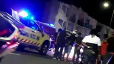 Photo of Le piéton violemment percuté par une moto à Sainte-Thérèse est décédé
