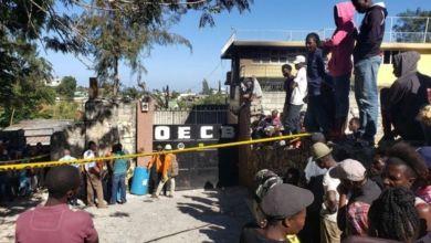 Photo of Haïti : un incendie dans un orphelinat insalubre provoque le décès de 15 enfants