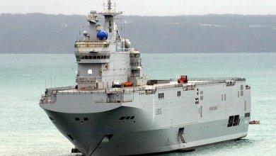 Photo of Coronavirus : un porte-hélicoptère bientôt déployé aux Antilles-Guyane
