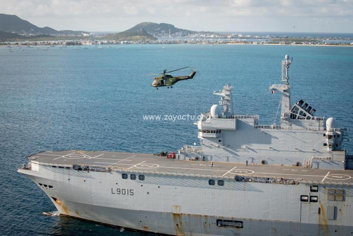 Hélicoptère de l'armée de l'air