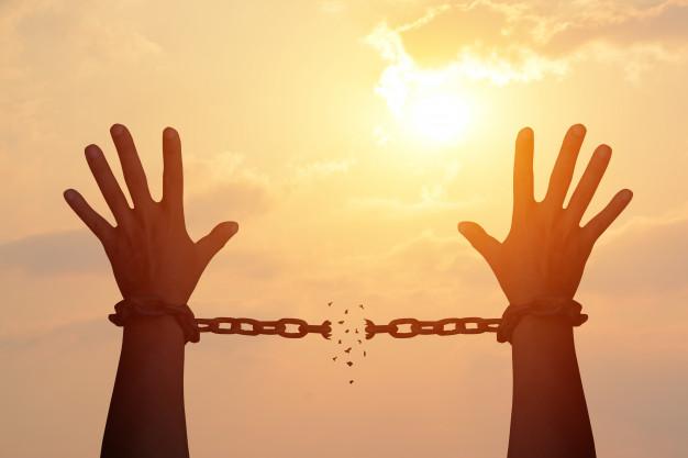 Abolition de l'esclavage.