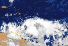 Photo de De fortes précipitations par endroit en Martinique à l'approche d'une onde tropicale dans les prochaines heures