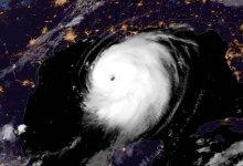 Photo de Météo : Laura est devenu le 1er ouragan majeur de la saison 2020 avec des vents moyens de 185km/h