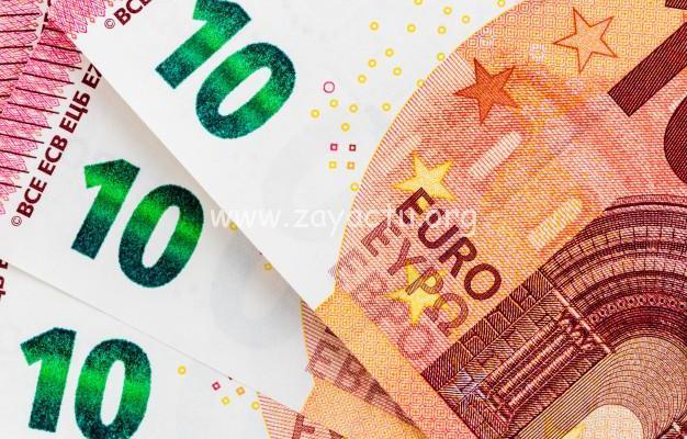 Billets 10 euros