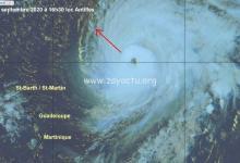Photo de Teddy est devenu un ouragan destructeur de catégorie 4, les Petites-Antilles peuvent pousser un ouf de soulagement