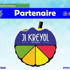 Ji Kréyol