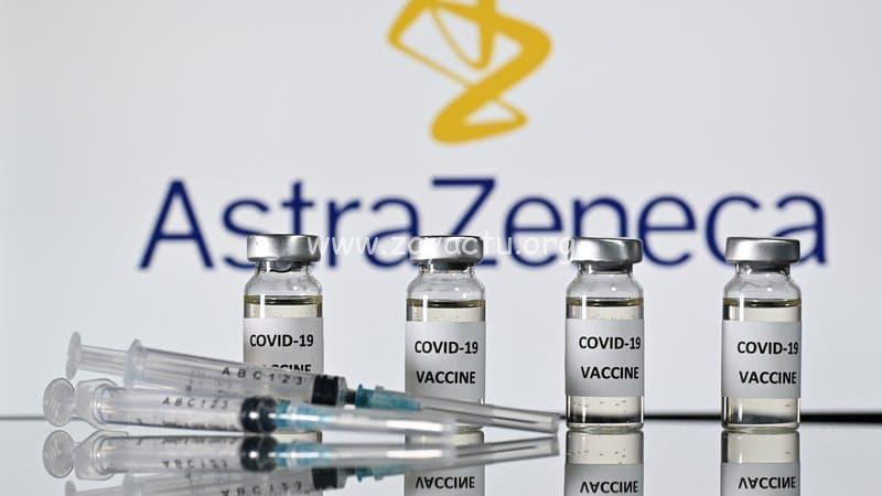 L'Irlande suspend le vaccin AstraZeneca après des craintes de caillots sanguins