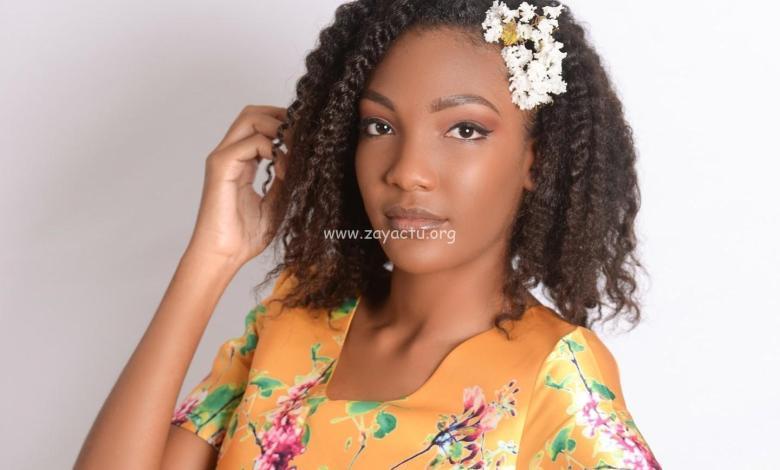 Lauryne Miss 15 17 Martinique