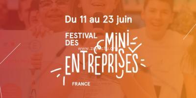 Festival des mini entreprises en France