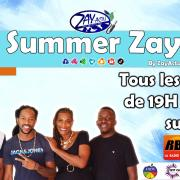 Summer Zay