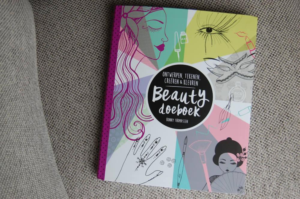 Het Beauty Doeboek