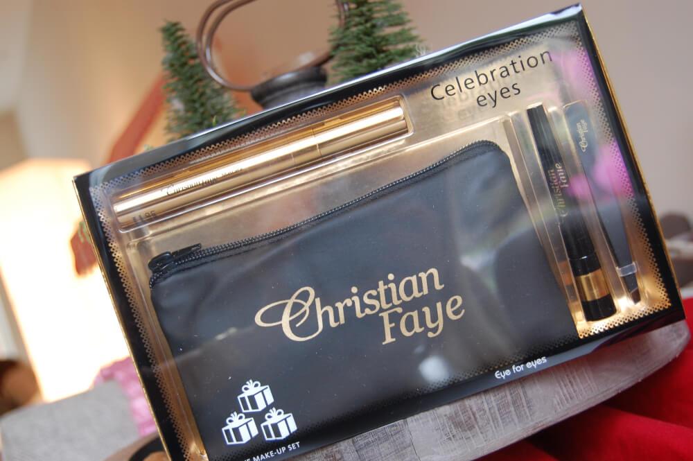 Christian Faye Celebration Eyes